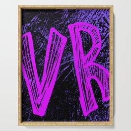 VR Serving Tray