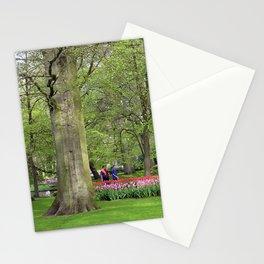 Keukenhof Tulip Festival, Holland Stationery Cards