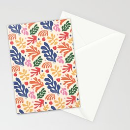 HM Pattern #3 Stationery Cards