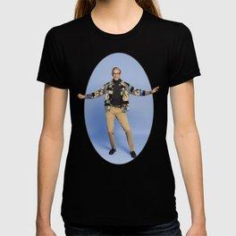 The Magnificent Jeff Goldblum T-shirt