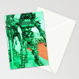 Terminator Stationery Cards
