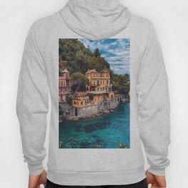 Italy Hoody