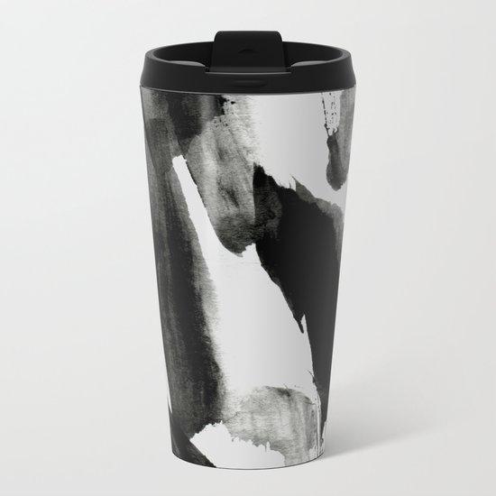 A11X Metal Travel Mug