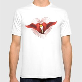 HeartBirds T-shirt