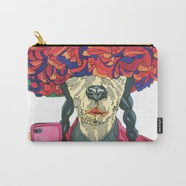 Selfiawtiful Carry-All Pouch