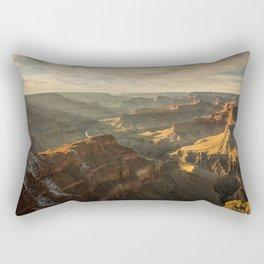 grand canyon photo Rectangular Pillow
