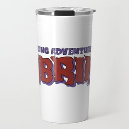 Chilling Adventures Of Sabrina Travel Mug