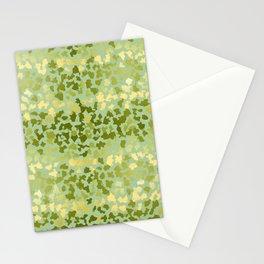 SAFARI GREEN Stationery Cards