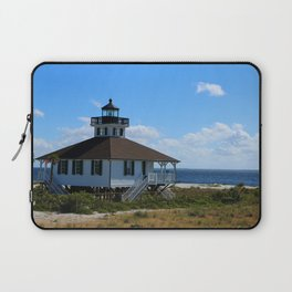 Port Boca Grande Light Laptop Sleeve
