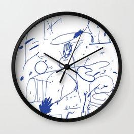 #1 Wall Clock