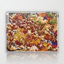 Wave Boogie-Woogie Laptop & iPad Skin