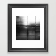 Concealed within Framed Art Print