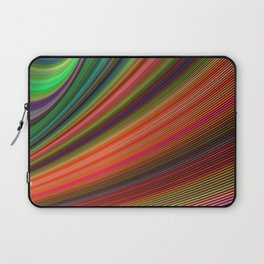 Dream Curves Laptop Sleeve