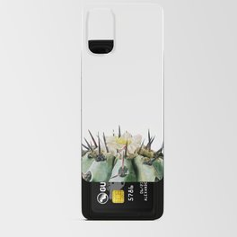 copiapoa cinerea Android Card Case