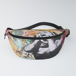 The Ultimate Release Fanny Pack