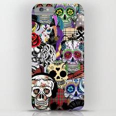 SKULL iPhone 6 Plus Slim Case