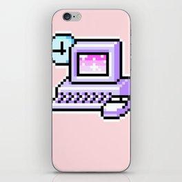 Cute Computing iPhone Skin