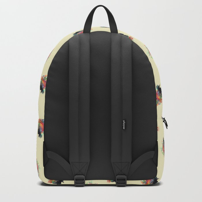 Wildchild (aged ver) Backpack