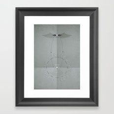 Nibiru Framed Art Print