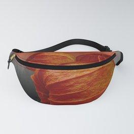 Physalis fire -1- Fanny Pack