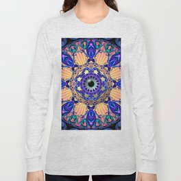 Eye Catcher Long Sleeve T-shirt