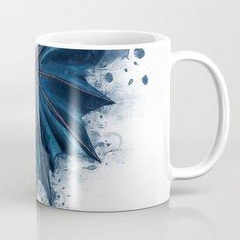 Steampunk Fairy Angel Coffee Mug