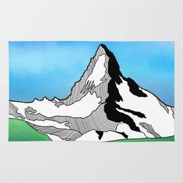 Matterhorn Rug