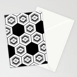 Hanabishi-Pattern, japan, Japanese Stationery Cards