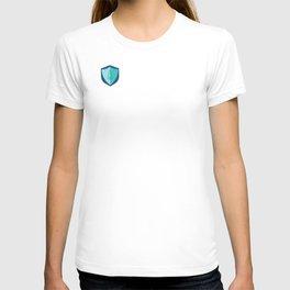Space Cadet Crest T-shirt