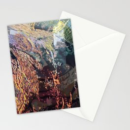 Crushed Stationery Cards