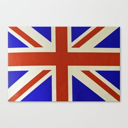 Got love England Canvas Print
