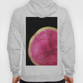 Watermelon Radish Hoody
