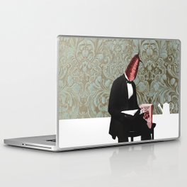 raphanus sativus Laptop & iPad Skin