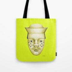 Hank Tote Bag