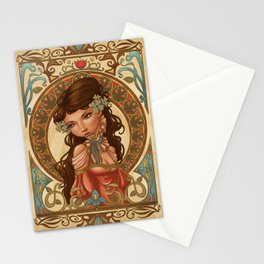 Reverence Stationery Cards