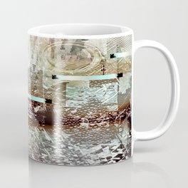 Staples and Portholes Coffee Mug