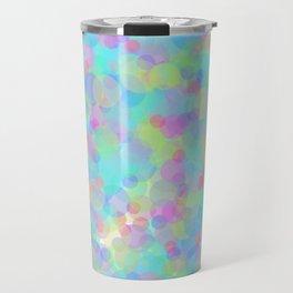 Colorful Time Travel Mug