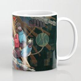 Shining Mind Coffee Mug