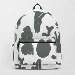 Piikikkäät - the stingy ones Backpack