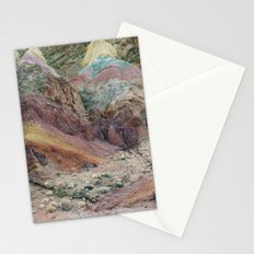Calico Mountains Stationery Cards