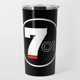 701 - El Chapo Travel Mug