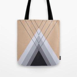 Iglu Hazelnut Tote Bag