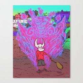 Cojuelo Canvas Print