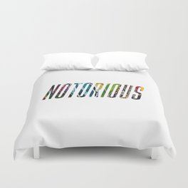 NOTORIOUS THREADS Duvet Cover