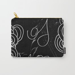 proud of you Carry-All Pouch