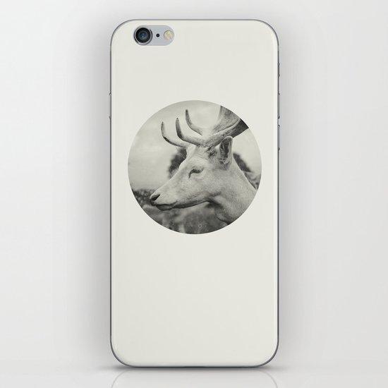 Last King (Ultimate) iPhone & iPod Skin
