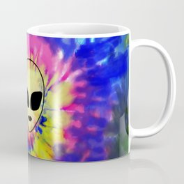 They're Out There Coffee Mug
