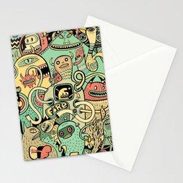 Grand Ménage Stationery Cards