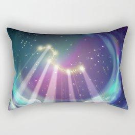 Grand Chariot Rectangular Pillow