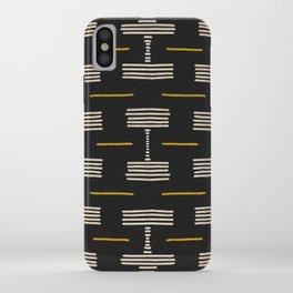 KALI LINE STRIPE iPhone Case